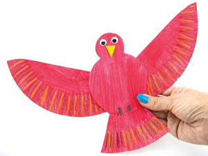 Crafts To Do With Paper