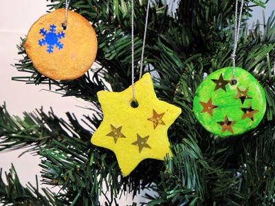 salt-dough-christmas-ornament