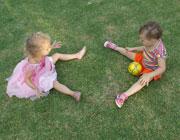 ActivityBox March summer outdoor activity ball play