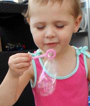 SActivityBox July summer outdoor activity bubbles