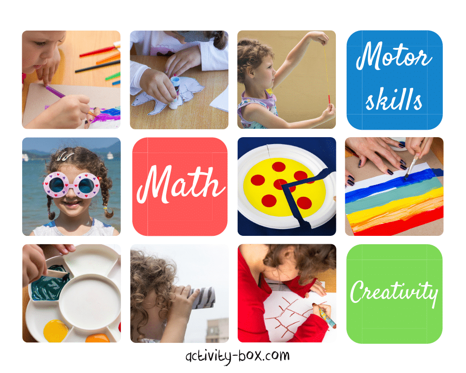 6 Reasons Why Art And Crafts Are So Important For Child Development