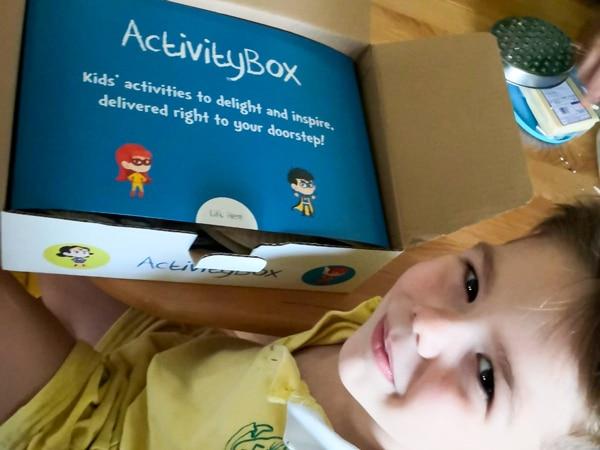 ActivityBox is convenient